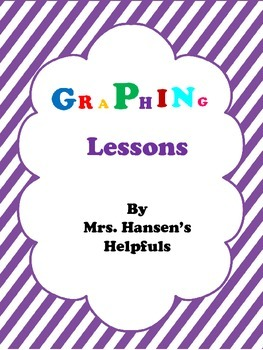 Graphing Lessons and Practice for Math