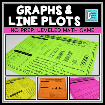 """Graphing """"Let's Roll"""" RACE"""