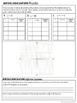 Graphing Linear Equations Lesson Notes and Practice