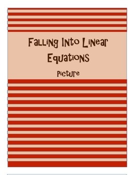 Graphing Linear Equations & Points
