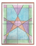Graphing Linear Equations Quilt Project