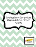 Graphing Linear Inequalities Sage and Scribe