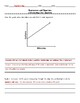 Linear Equations - Graphing Linear Relationships in Two Variables