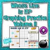 Graphing Lines Slope Intercept Form