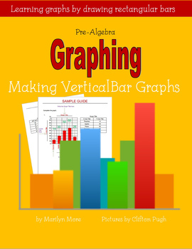 Graphing - Making a Bar Graph