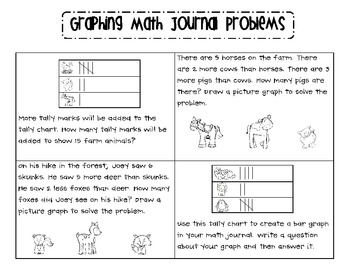 graphing linear equations word problems pdf