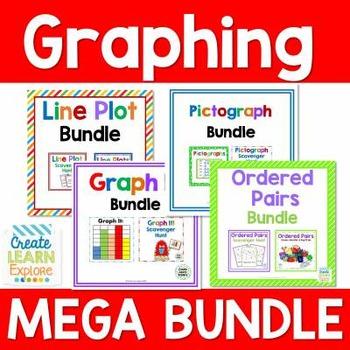 Graphing Mega Bundle