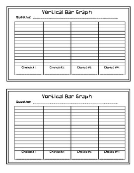 Graphing Mini Booklet: Freebie!
