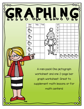 Graphing Mini-Pack