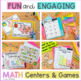 Graphing, Money & Financial Literacy