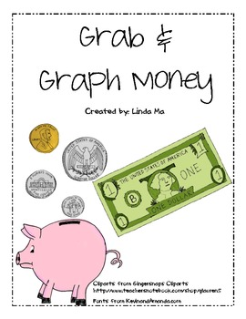 Graphing Money: Grab & Graph