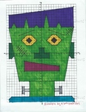 Graphing Monsters