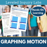 Graphing Motion Inquiry Labs