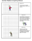 Graphing Motion Zombies