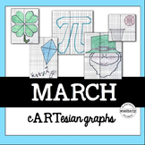 Graphing Activity - MARCH