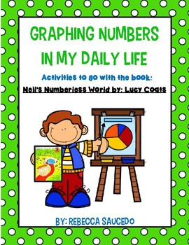 Graphing Important Numbers in Daily Life