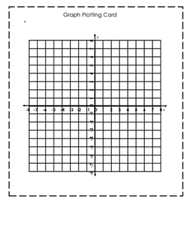 Graphing Ordered Pairs Center: All Planes