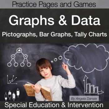 Graphs and Data for Special Education and Intervention