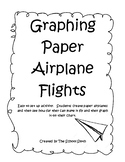 Graphing Paper Air Flights