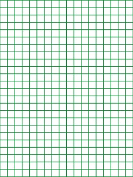 Graph Paper Assortment