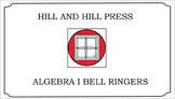 Graphing Parabola [7 Algebra I Bell Ringers]