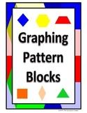 Graphing Pattern Blocks