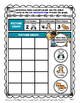 Graphing - Picture Graphs - Cut and Paste - Kindergarten -
