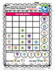 Graphing - Picture Graphs - Grade One (1st Grade) - Worksheets/Test