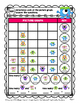 Graphing - Picture Graphs - Grade One (1st Grade) - Worksh