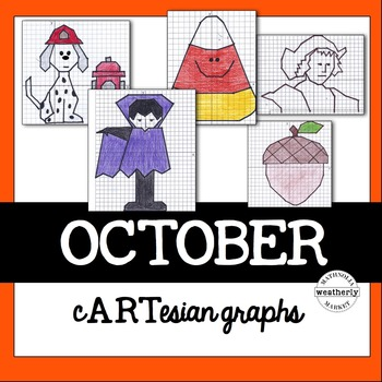 Graphing Activity - October