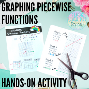 Graphing Piecewise Functions: A Hands-On Activity