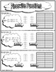 Graphing Piecewise Functions Doodle Graphic Organizer