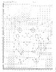 Graphing Points - Pikachu - Quadrant 1