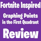 Graphing Points in the First Quadrant Fortnite Review