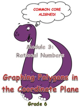 Graphing Polygons in the Coordinate Plane