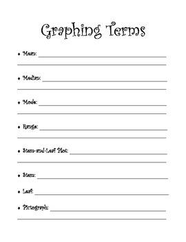 Graphing Portfolio