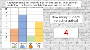 Graphing PowerPoint FREEBIE!