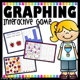 Graphing - PowerPoint Game