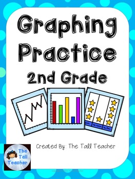Graphing Practice 2nd Grade