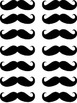 >Graphing Practice< I moustache you a question...