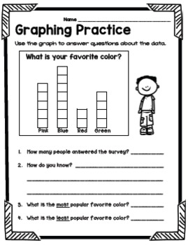 Graphing Practice Packet