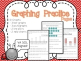 Graphing Practice Pages