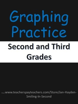 Graphing Practice/Assessment Math Worksheets Math Center