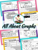 Graphs, Bar Graphs, Line Plots, Pie Graphs, Pictographs, Tally Charts