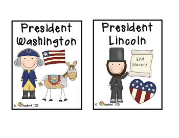 Graphing:  President's Day, Who Would You Be?