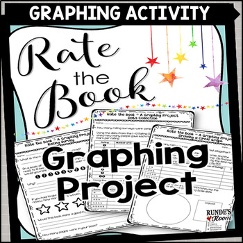 Graphing Project - Rate the Book