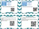 Graphing QR Code Task Cards