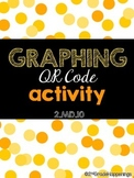 Graphing & QR Codes Activity
