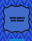 Graphing Quadratics Graphic Organizer