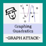 Graphing Quadratics - Quadratic Equation Graph Attack (Cra